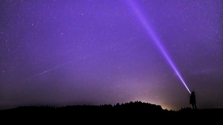 У саратовцев есть шанс увидеть звездопад