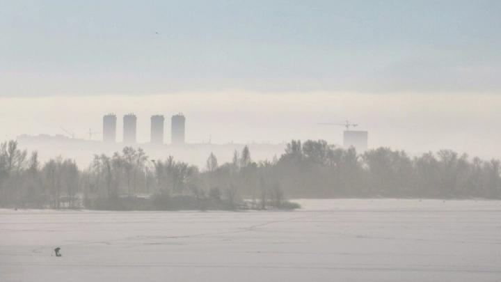 Южный ветер принесет туман в Саратов