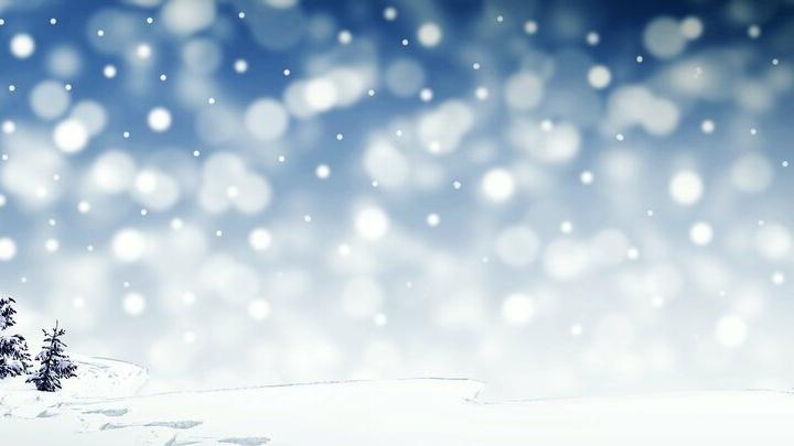 Вечером саратовцев ждет снегопад