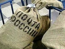 """Почтовая """"ГАЗель"""" протаранила кафе"""