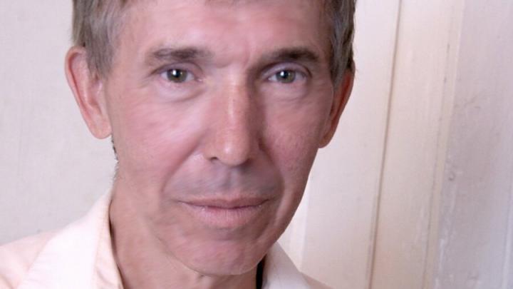 Умер актер и журналист Станислав Шалункин