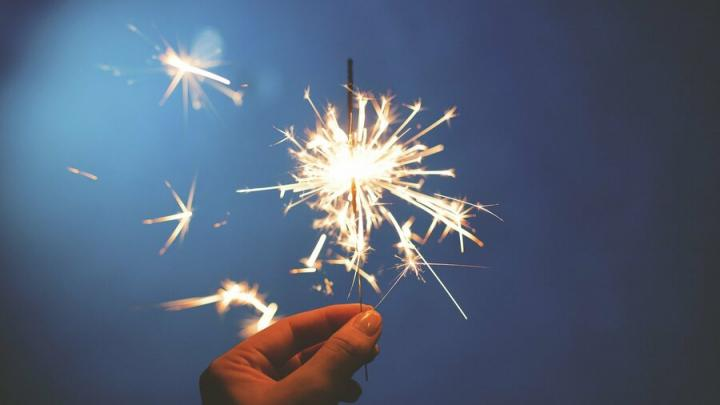 Саратовское МЧС: возросло количество пожаров в Новогодние праздники
