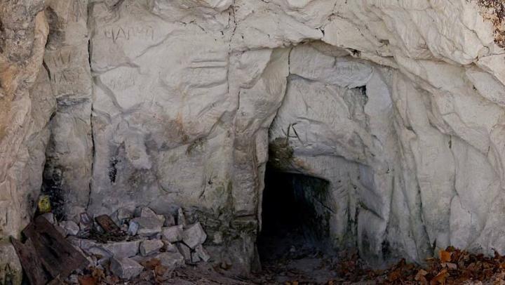 Пещеру Монаха в Хвалынске будут охранять за миллион рублей в год