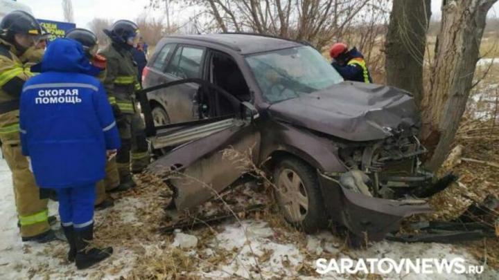 Полиция ищет свидетелей аварии, в которой погиб Михаил Болтухин