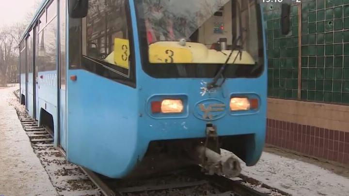 Сотрудники СГЭТ выбрали в Москве 30 подержанных трамваев