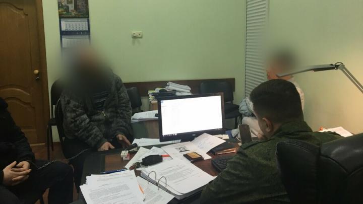 Поджигатель и убийца двух мужчин в Энгельсе назвал причиной конфликта криминальные «понты» | 18+
