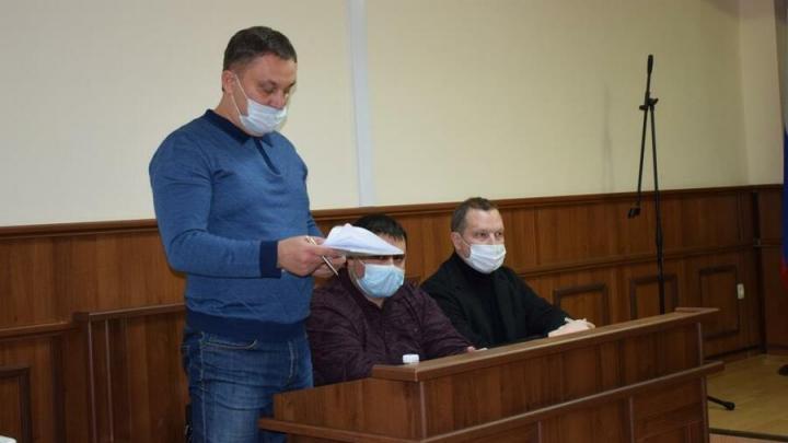 Освобожден из-под домашнего ареста прокурор Андрей Пригаров