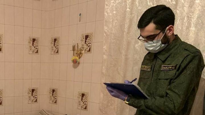 Трехмесячная девочка умерла на проспекте Кирова. Причину выясняют следователи