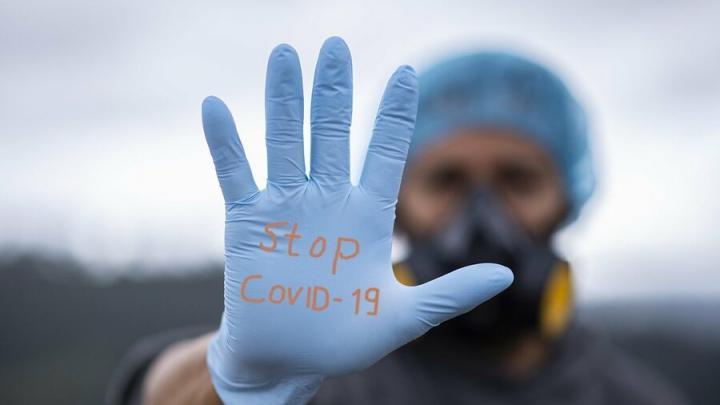 В Саратовской области самоизоляция для пожилых продлена до 1 февраля