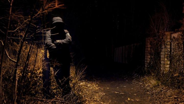 Житель Заводского района убил свою мать| 18+
