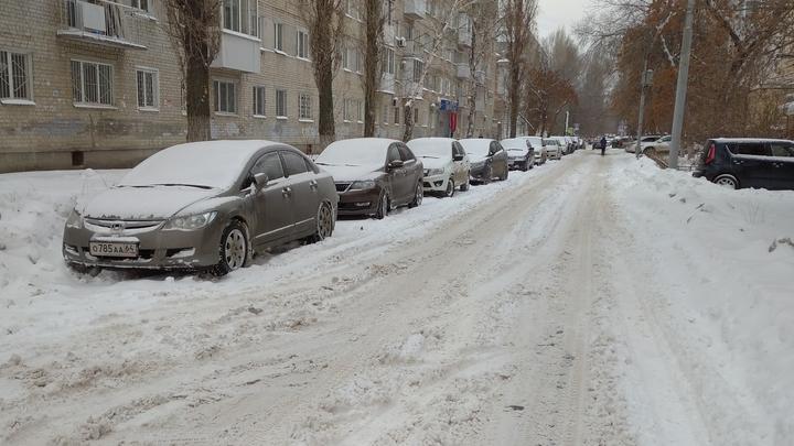 Саратов не лидирует по числу угонов автомобилей