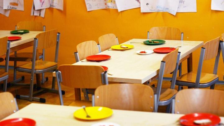 В детский сад Вольского района поставляли некачественную крупу