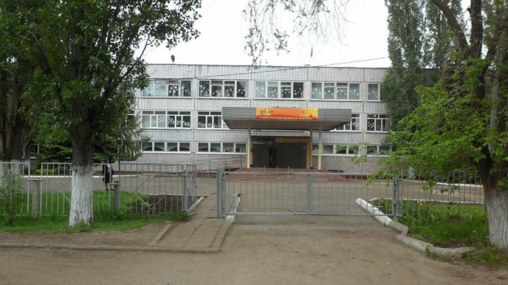 Комиссия проверит сообщение о холоде в школе № 57