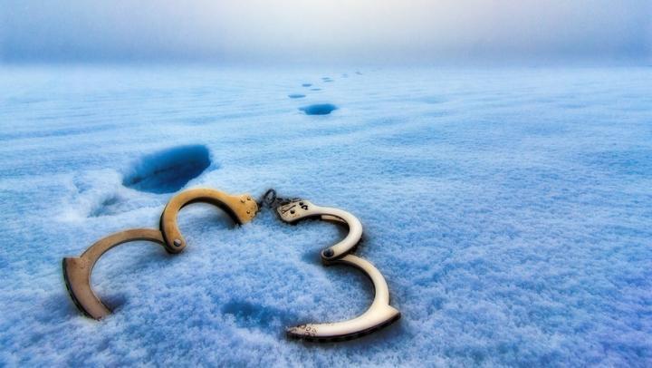 В убийстве отчима подозревается 17-летний подросток | 18+