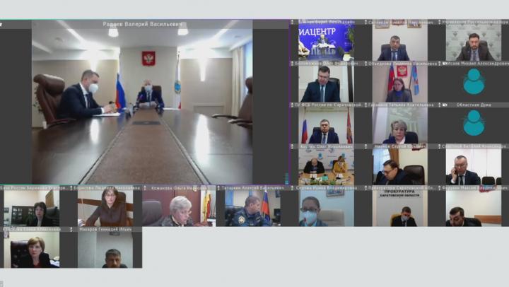 Валерий Радаев рассказал, как пройдет День космонавтики