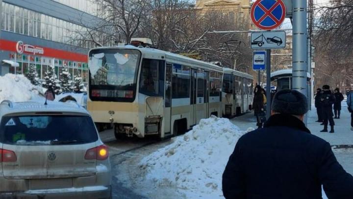 Саратовец рассказал, почему «весь город не любит работников Саратовгорэлектротранса»