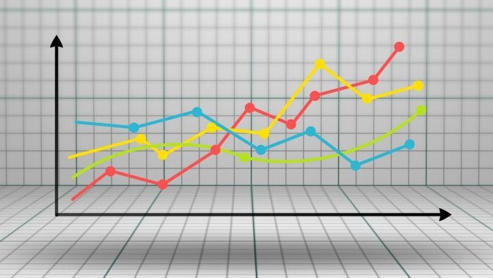 Цены на продукты питания выросли на 10,3 процента за год