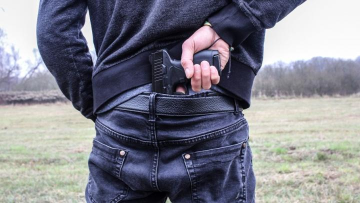 Саратовец переделал пневматический пистолет и убил обидчика