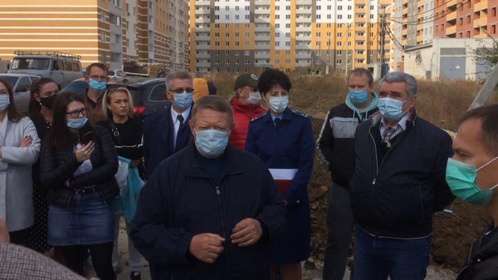 Николай Панков: Небольшими шагами движемся к «Победе»