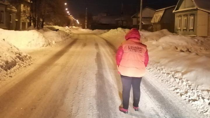 Саратовские волонтеры «Лиза Алерт» с начала года получили 23 заявки на поиск пропавших
