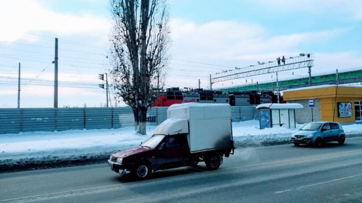 Саратов попал в топ-20 популярных железнодорожных направлений