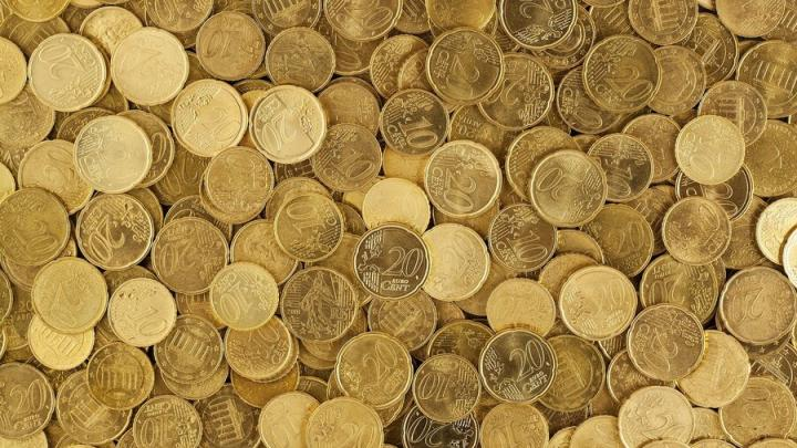 Курс евро перешагнул отметку 91 рубль