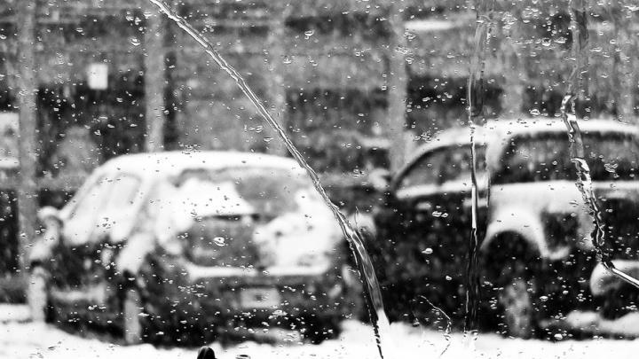 В Саратове почти весь день будет дождь