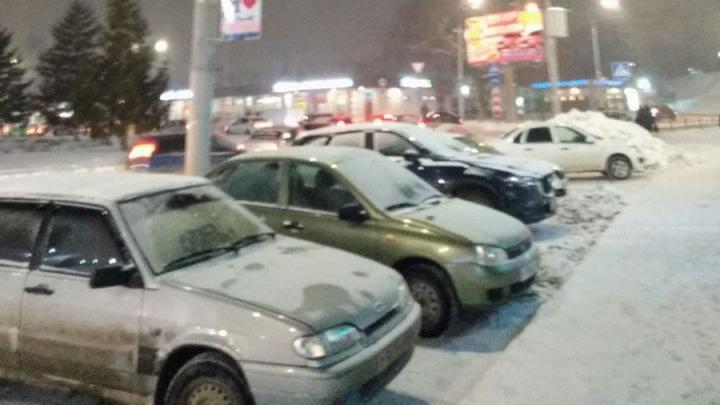 Новые штрафы ждут автомобилистов в Саратове