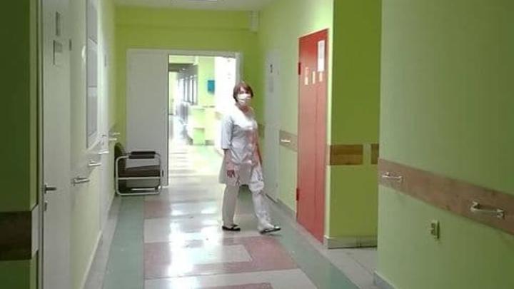 Ковид-госпитали в Саратове возвращаются к прежнему профилю работы