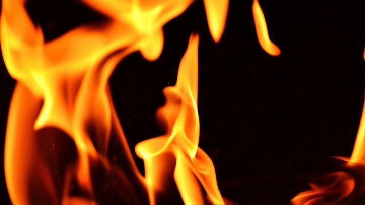 72-летняя бабушка погибла на пожаре в Энгельсе