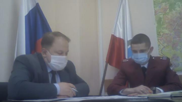Почти четыре тысячи саратовцев страдают от пневмонии