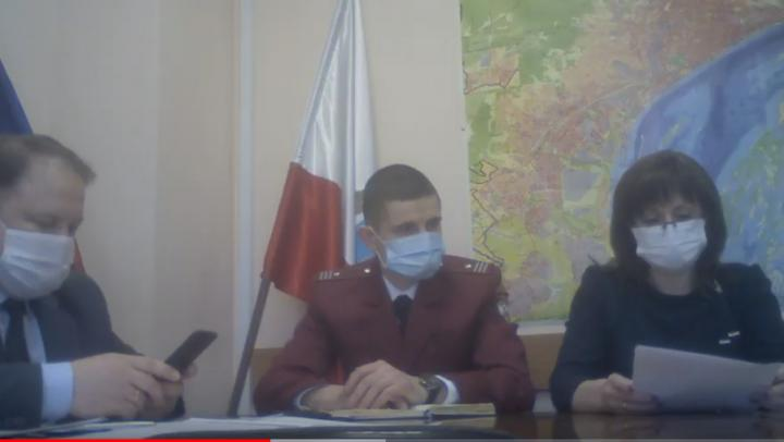 34 медицинских работника скончались от коронавируса в Саратовской области