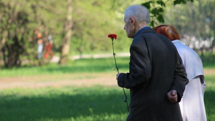 За коронавирусный год саратовских ветеранов стало почти на 3 тысячи меньше