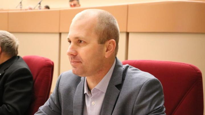 Корнеев: Патентная система налогообложения позволит развиваться саратовским предпринимателям