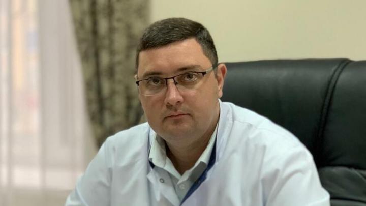 Евгений Ковалев отметил высокий профессионализм согласованной кандидатуры Грибова на должность зампреда Правительства области