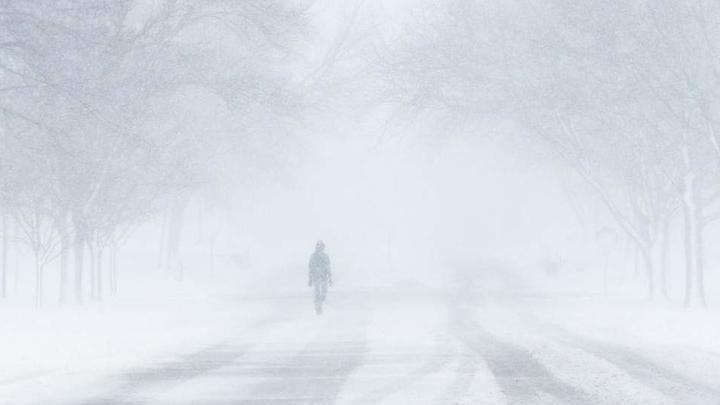 Саратовцев предупредили об опасных погодных явлениях завтра