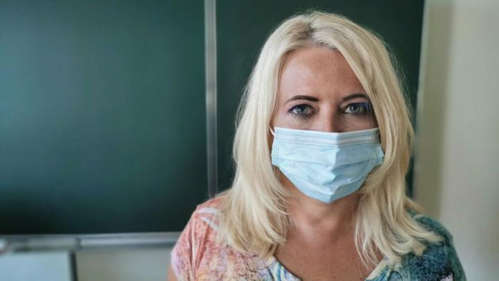 Коронавирус не отступает: 253 новых случая в Саратовской области