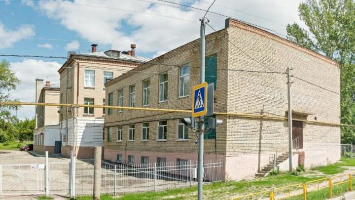 В Ленинском районе построят детский сад на 160 мест