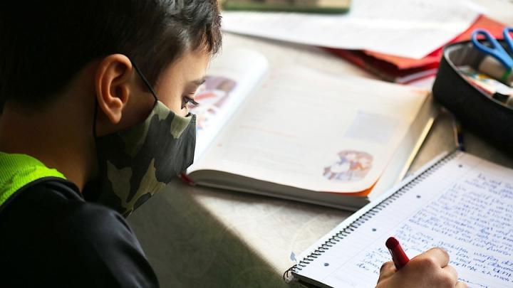 Четыре школы закрыты в Саратовской области из-за гриппа и ОРВИ