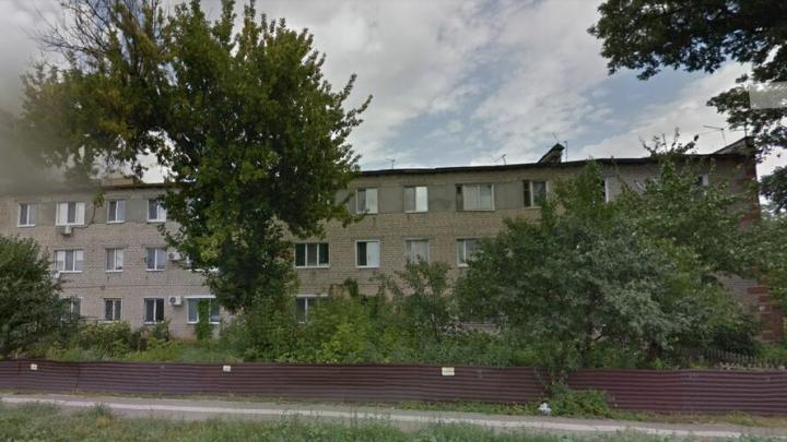 К дому престарелых в Энгельсе пристроят жилой корпус