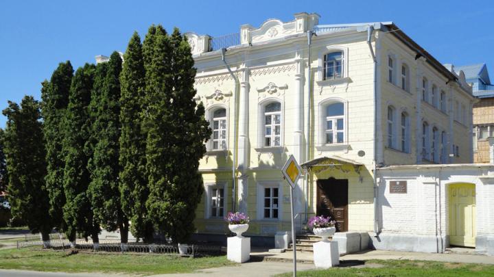 В Хвалынске краеведческий музей ждет масштабная реставрация