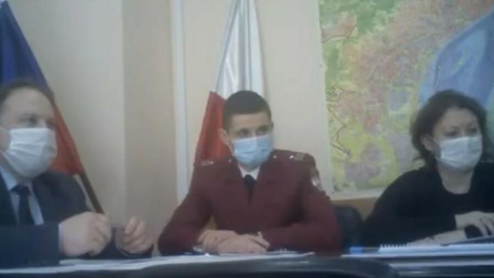 От пневмонии страдают 2 548 жителей Саратовской области