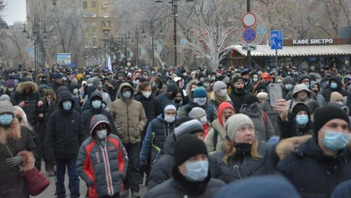 Геннадий Малюченко: Саратовская область во все времена была регионом активных, но при этом конструктивных студенческих сил и молодежных движений