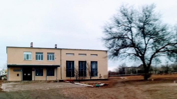 Из-за коронавируса в Аткарском районе полностью закрыта школа