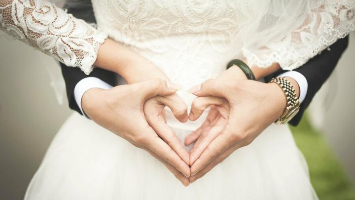 Саратовцы стали заключать браки на 20 процентов чаще в 2021 году