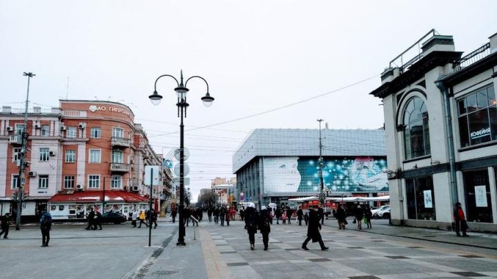 Саратов на седьмом месте среди городов-нарушителей ПДД