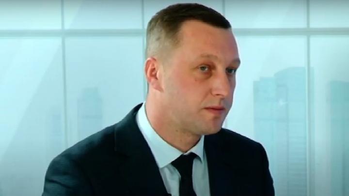 Бусаргин пожаловался в прокуратуру на работающие рестораны