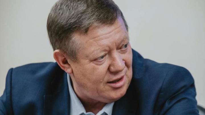 Панков предложил объединить депутатские фонды для поддержки школ, больниц и детских садов