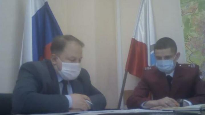 Станислав Шувалов: Изменение границ Саратова не помешает модернизации здравоохранения в регионе