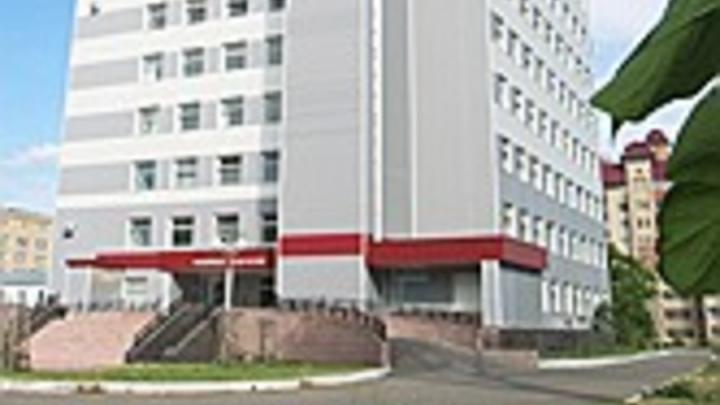 Клиническая больница «РЖД-Медицина» г. Саратова начала оказание экстренной медицинской помощи жителям областного центра